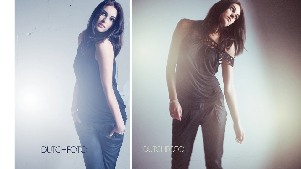 Dutchfoto Model & Studio Workshop