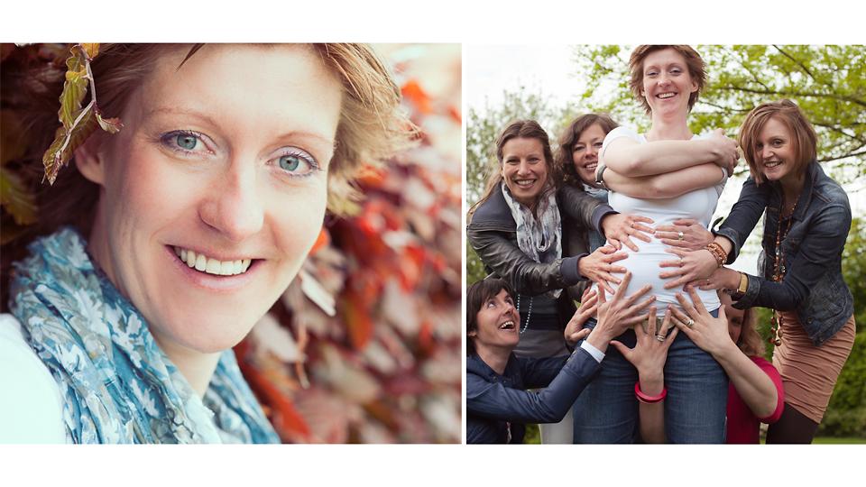 Vriendinnendag fotoshoot @ Dutchfoto.nl 2012