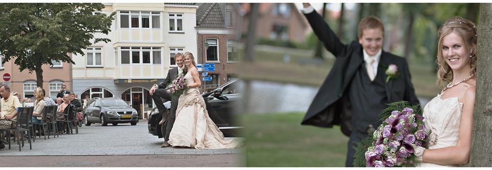 Maarten en Marijke Oldenkotte