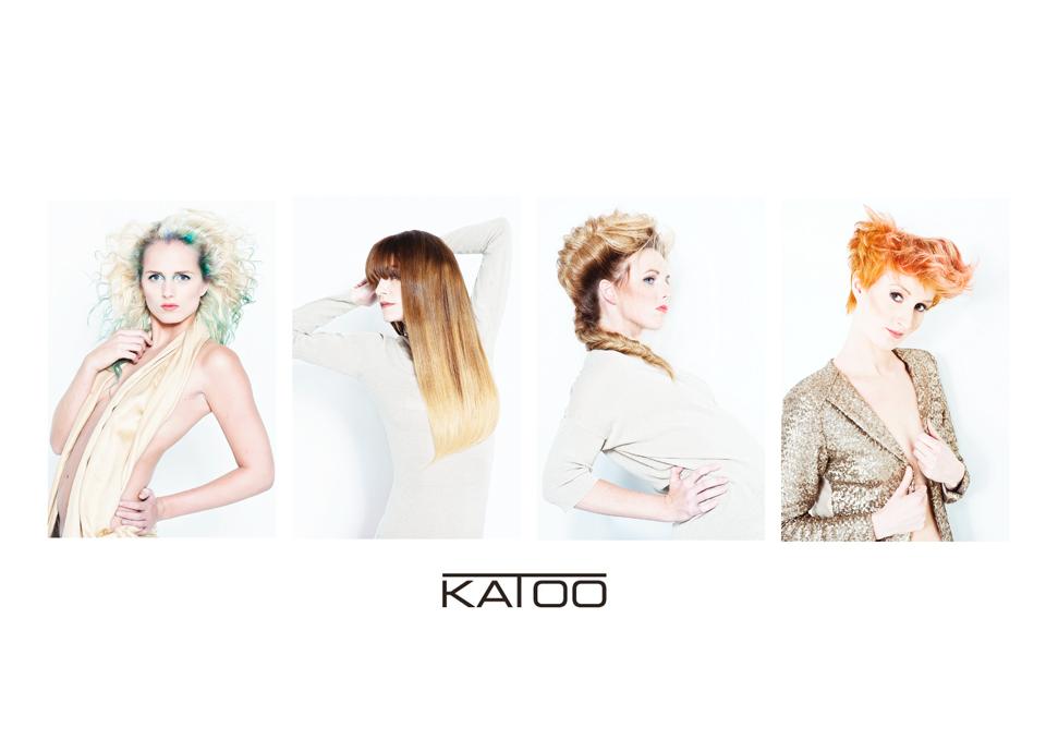 Coiffure Women 2013 Styling: Katoo Groenlo